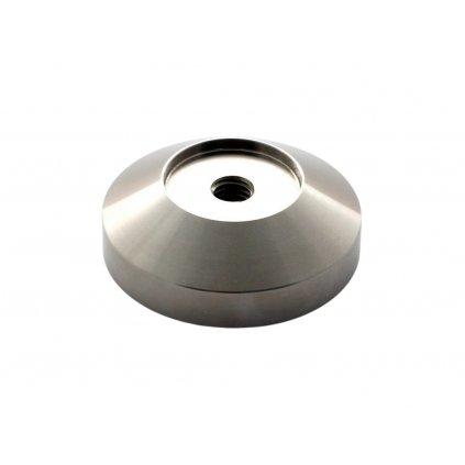 Heavy Tamper 58,6 mm základna