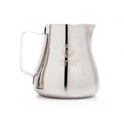 Konvička na mléko - Espro 600 ml (nerez)