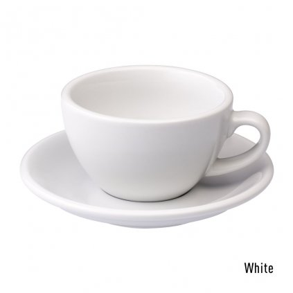 Cappuccino šálek - Loveramics Egg 200 ml (white)