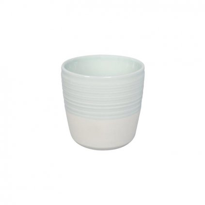 Dale Harris 200ml Cappuccino Cup Celadon Blue