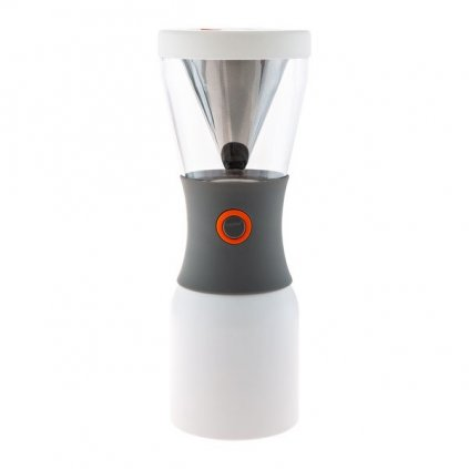Kávovar na Cold brew - Asobu 1l (bílý)