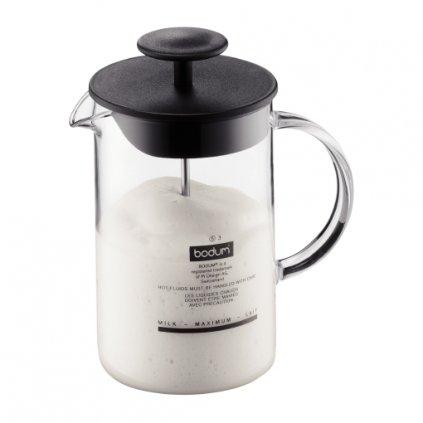 Napěňovač mléka Bodum Latteo