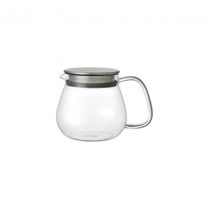 Konvička na čaj - Kinto Unitea One Touch (460 ml)