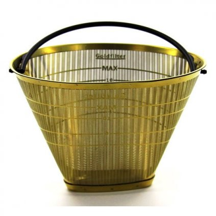 Moccamaster gold filter 4