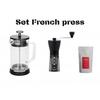Set French Press