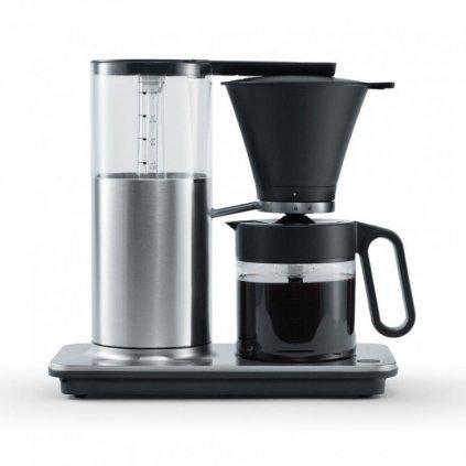 Kávovar - Wilfa Classic Pause CM3S-A100 (stříbrný)