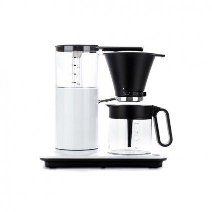 Kávovar - Wilfa Classic Pause CMC-100MW (bílý)