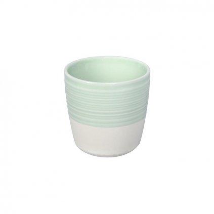 Dale Harris 200ml Cappuccino Cup Celadon Green
