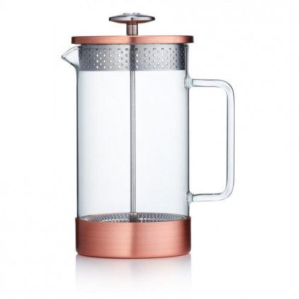 Core Coffee Press - Barista & Co 1000 ml (měď)