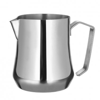 Konvička na mléko - Motta Tulip 500 ml (nerez)