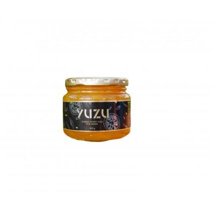 YUZU Tea - 550 g