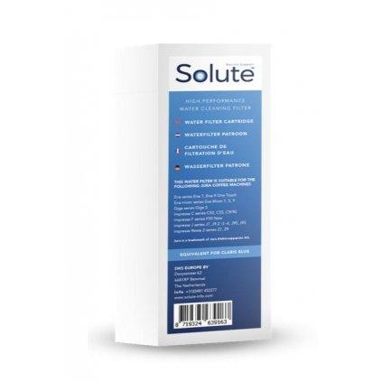 Filtr pro automatické kávovary Jura (Claris Blue) - Solute