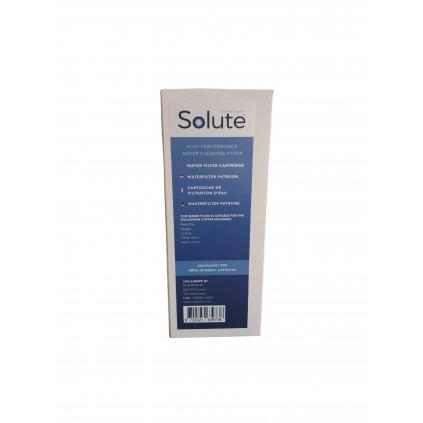 Filtr pro automatické kávovary (Brita Intenza+) - Solute