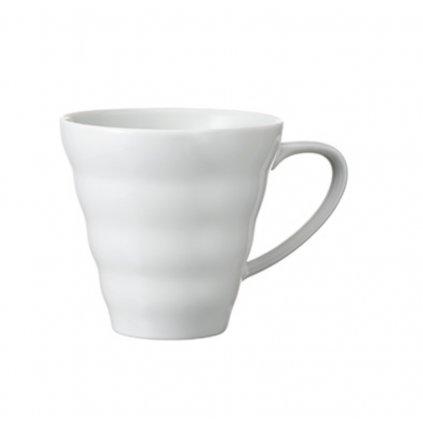 Porcelánový hrnek - Hario V60 300 ml (bílý)