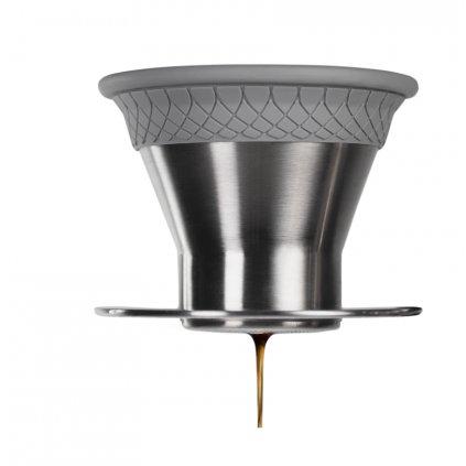 Dripper - Espro Bloom 2 šálky (nerez)