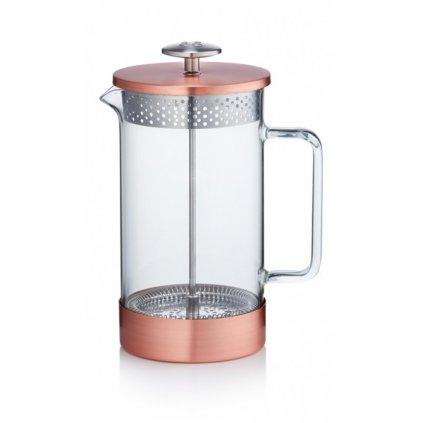 Core Coffee Press - Barista & Co 350 ml měděný (lehké oděrky)