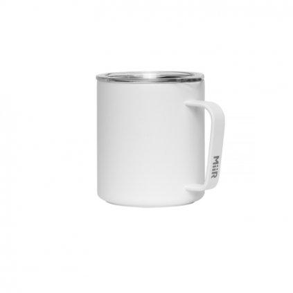 Kempingový hrnek - Camp Cup MiiR (bílý)