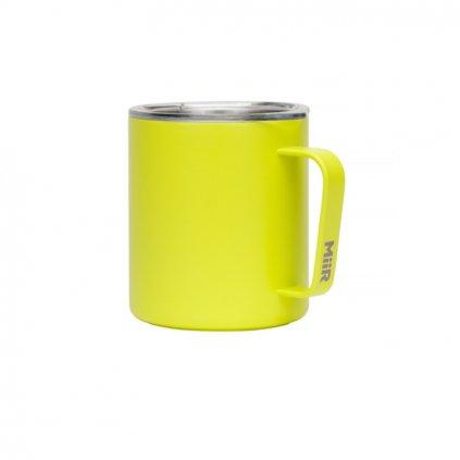 Kempingový hrnek - Camp Cup MiiR (žlutý)