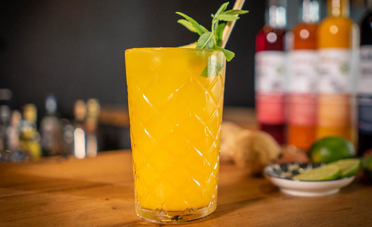 Najlepšie nápoje na leto? Zdravé a extra chutné