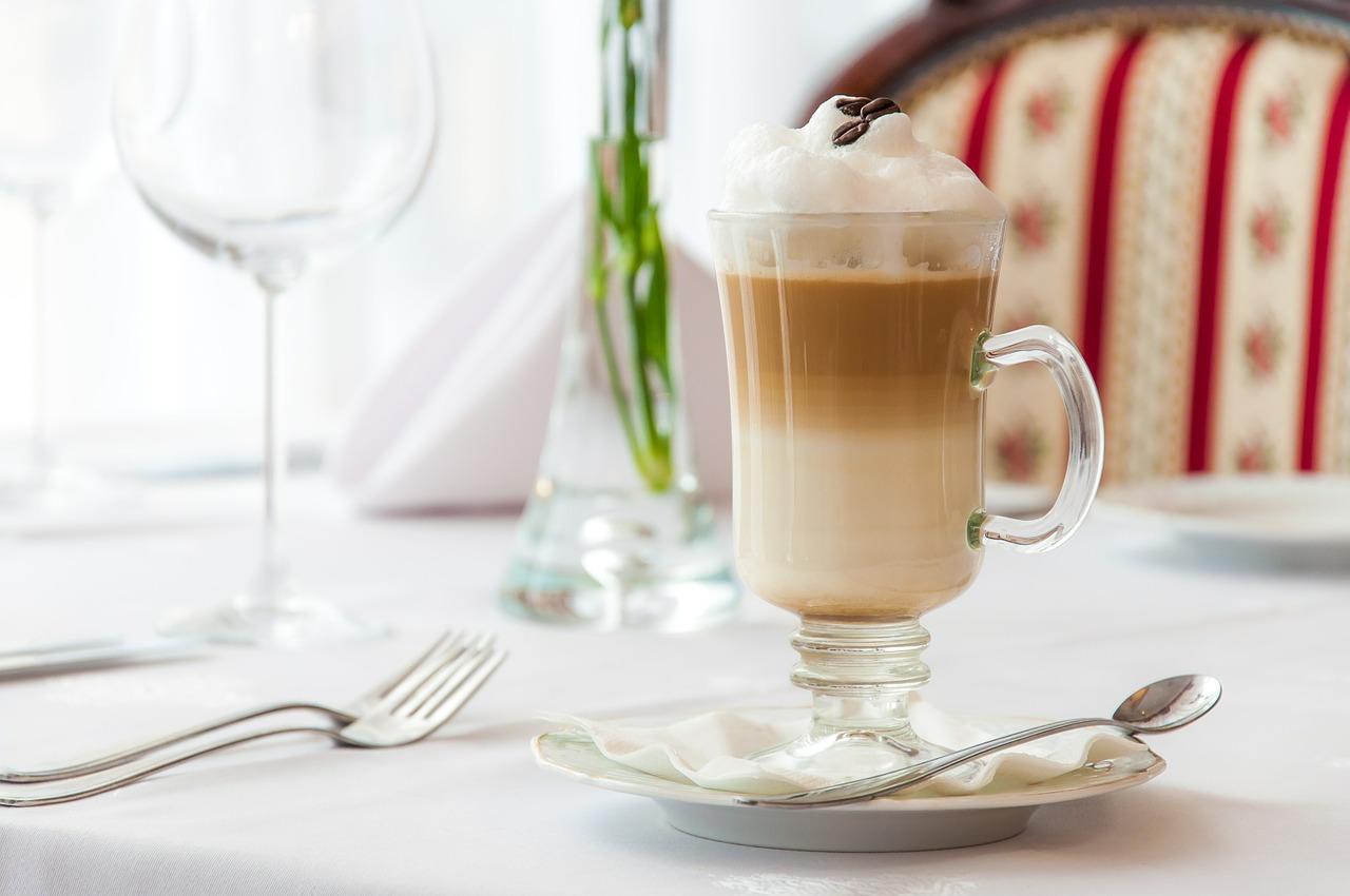 9 najobľúbenejších kávových nápojov