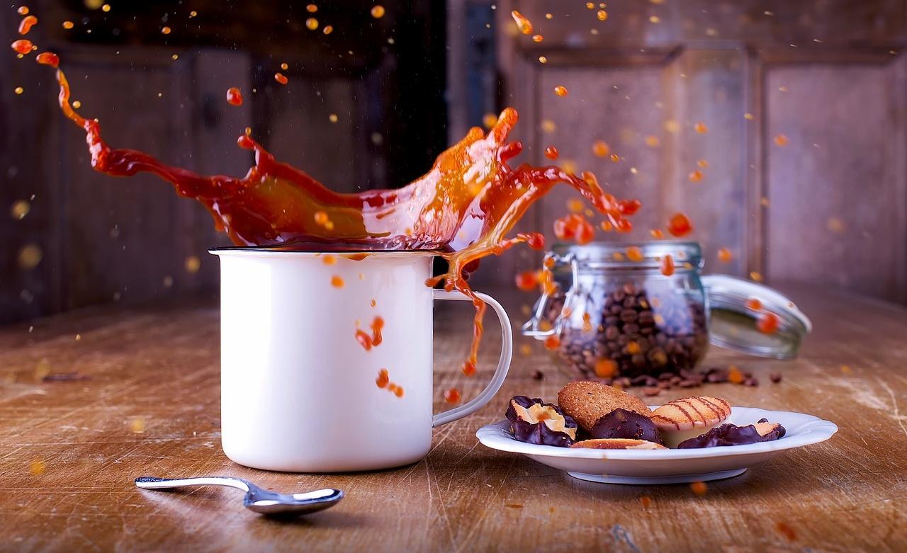 Päť mýtov o káve, ktoré by ste mali pustiť zhlavy