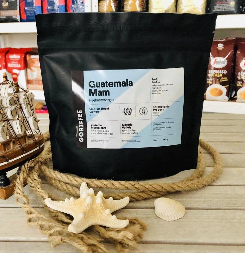 guatemala Mam Goriffee coffeeport