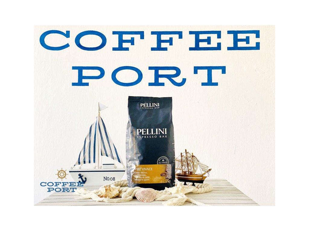 Pellini Espresso Bar n° 82 Vivace