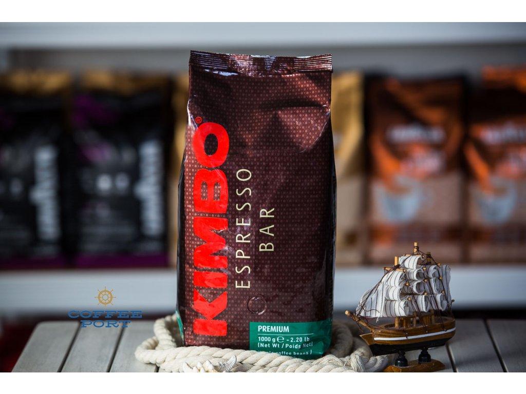 zrnkova kava kimbo espresso bar coffeeport 002