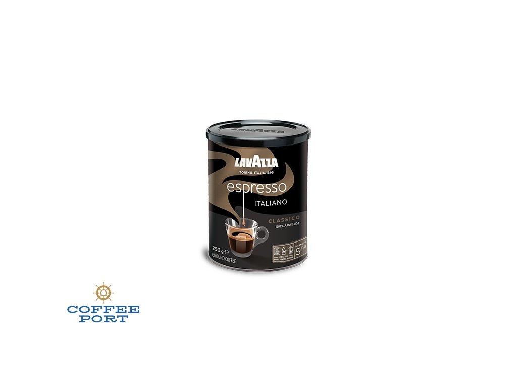 kava lavazza caffe espresso mleta 1