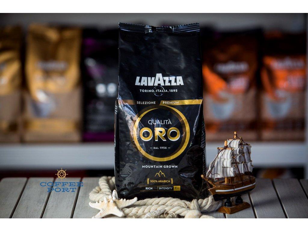 zrnkova kava lavazza qualita oro mountain grown coffeeport 009