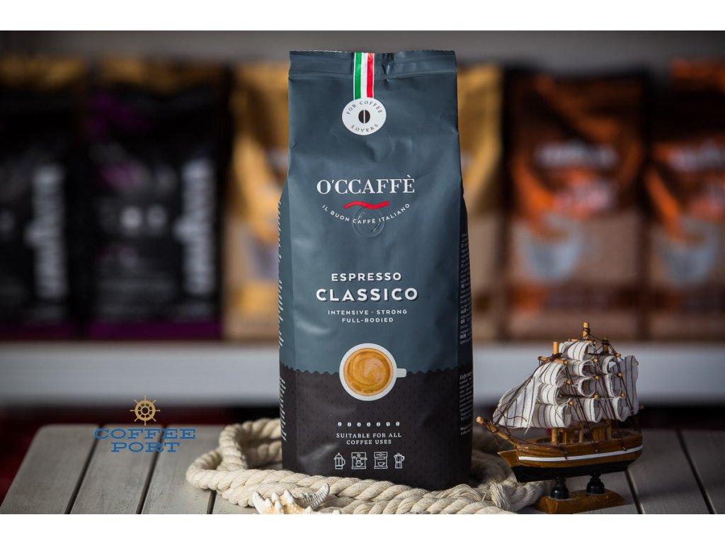 occaffe espresso classico 001