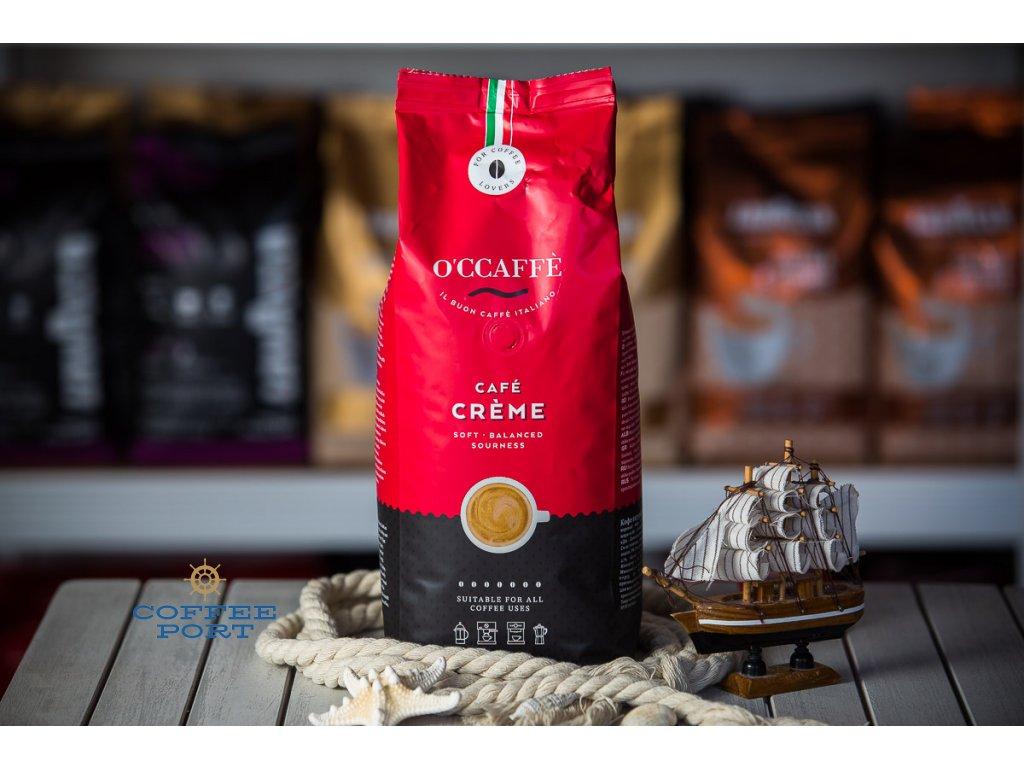 occaffe cafe creme 001