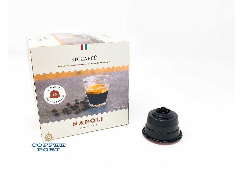 kapsule Dolce Gusto Napoli