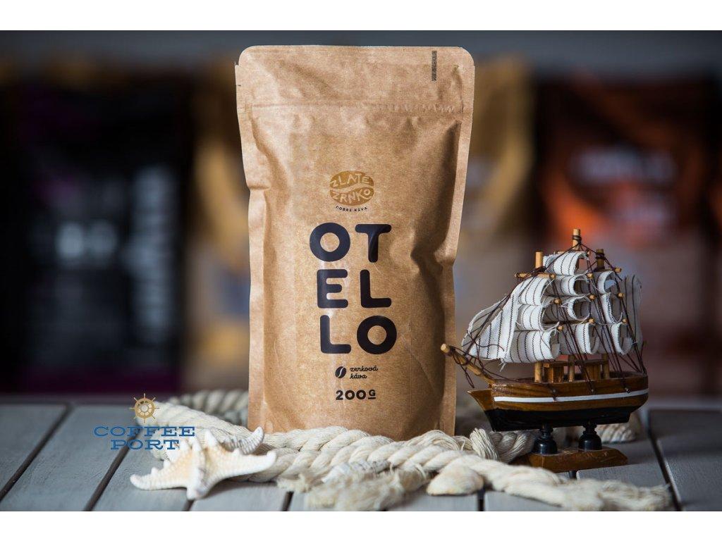 zrnkova kava zlate zrnko otello coffeeport 009