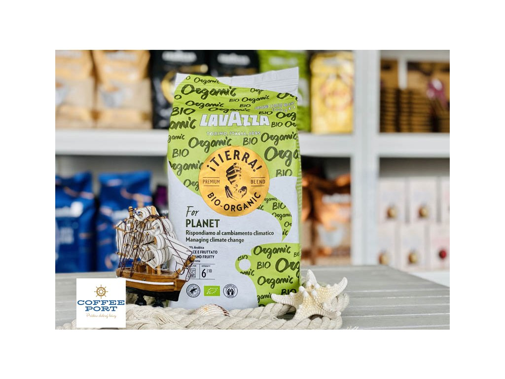 lavazza tierra bio organic 1 coffeeport