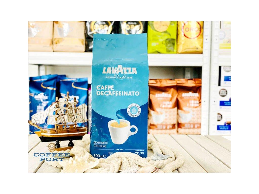 Lavazza Caffé Decaffeinato 2