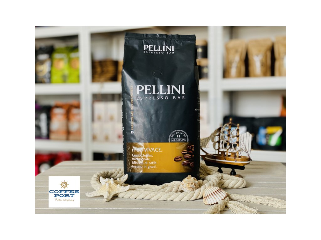 pellini espresso bar 82 vivace
