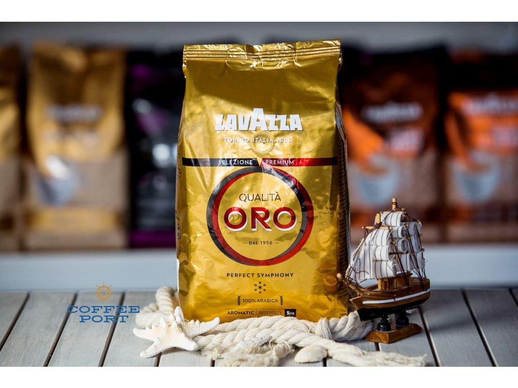 zrnkova kava lavazza qualita oro coffeeport 011
