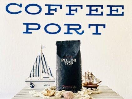 Pellini Top coffeeport