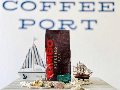 Kimbo Espresso Bar Premium