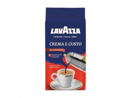 1696 kava lavazza crema gusto classico mleta 1