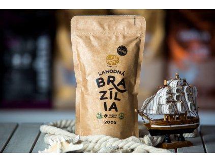 zrnkova kava zlate zrnko brazilia coffeeport 011