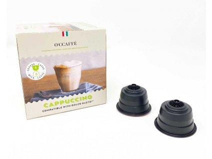 DG Cappuccino 2