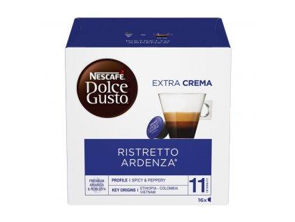 RISTRETTO ARDENZA XI 43910578 SINGLE PACK