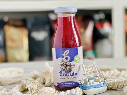 bobule šťava čučoriedka coffeeport