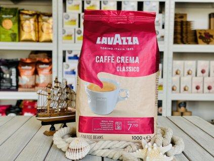 lavazza cafe crema classico coffeeport