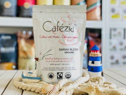 cafezia sarah blend mleta kava