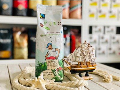 Puro Fairtrade Fuerte 01