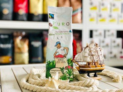 Puro Fairtrade Noble 01