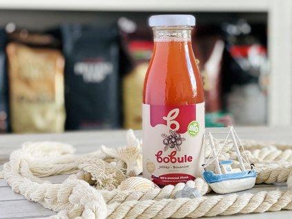 bobule šťava brusnica coffeeport